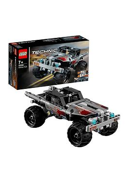 lego technic Lego Technic 42090 Getaway Truck Picture