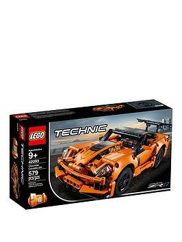 lego technic Lego Technic 42093 Chevrolet Corvette Zr1 Picture