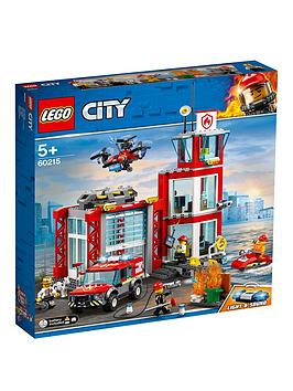 lego-city-60215nbspfire-station