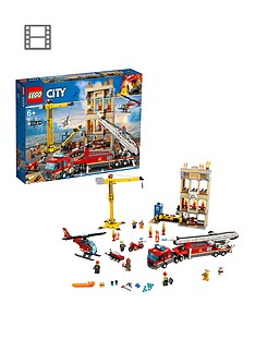 lego-city-60216nbspdowntown-fire-brigade