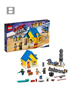 the-lego-movie-2-70831nbspemmets-dream-houserescue-rocket