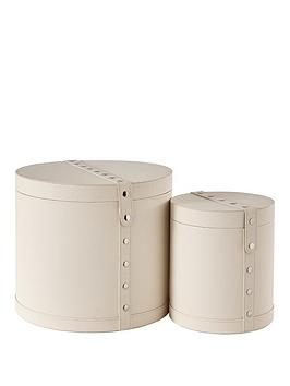 michelle-keegan-home-set-of-2-snap-button-storage-boxes