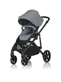britax-b-ready-pushchair