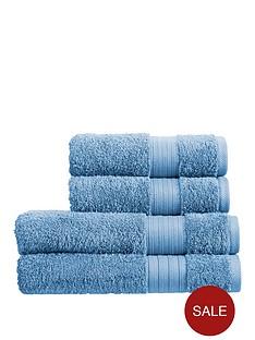 christy-monaco-4-piece-towel-bale-ndash-cornflower-blue