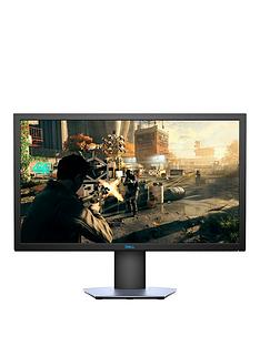 dell-s2419hgf-24-inch-full-hd-tn-1ms-144hz-amd-freesync-dp-usb-30-hdmi-gaming-monitor-3-year-warranty