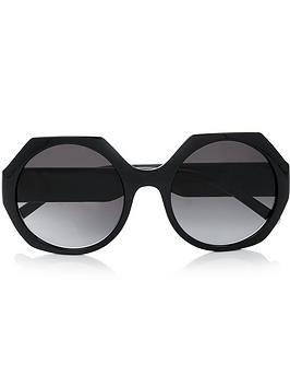 dolce-gabbana-irregular-geometric-sunglasses-blacknbsp
