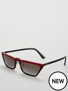 prada-cateye-havana-sunglasses