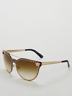 versace-cateye-pale-gold-sunglasses