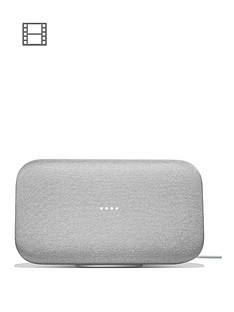google-google-home-max