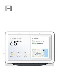 google-home-hub