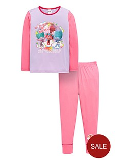 dreamworks-trolls-trolls-girls-long-sleeve-pyjamas