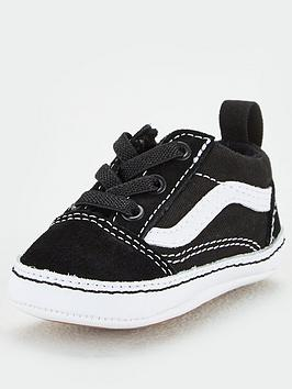 Vans Vans Old Skool Crib Picture