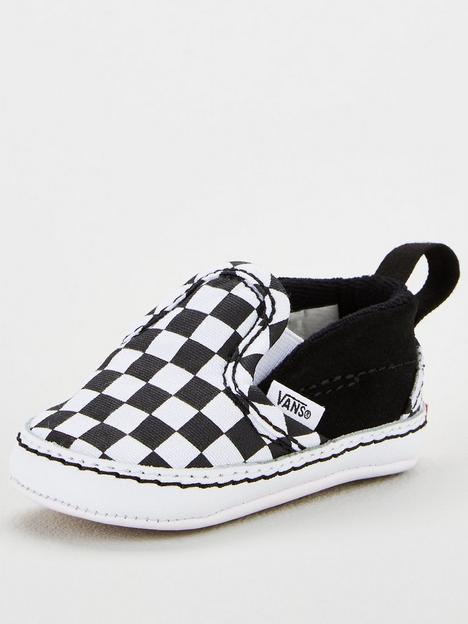 vans-slip-on-checkerboard-velcro-crib