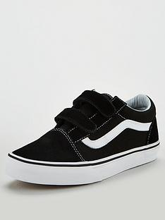 vans-old-skool-velcro