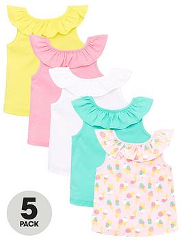 mini-v-by-very-girls-5-pack-ice-cream-frill-vests-multi
