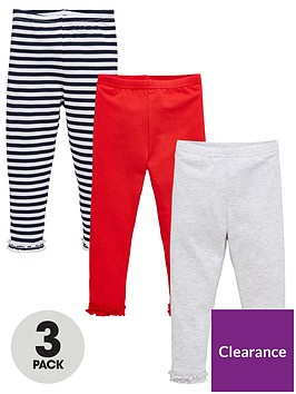 mini-v-by-very-girls-3-pack-nautical-leggings-multi