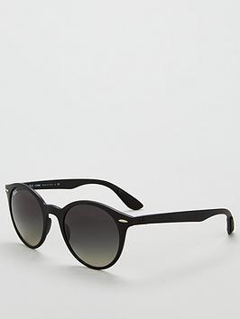 ray-ban-phantos-matte-sunglasses