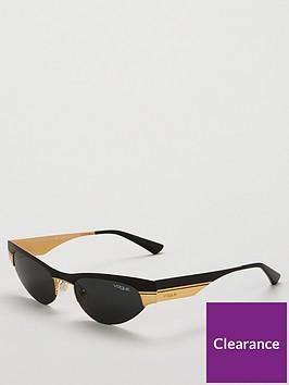 vogue-eyewear-vogue-eyewear-cateye-matte-blackbrushed-gold-sunglasses