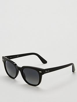 ray-ban-square-thick-sunglasses-black