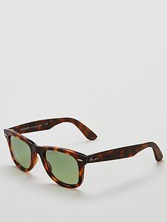 ray-ban-wayfarer-havana-tinted-lens-sunglasses-brown