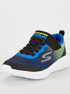 skechers-go-run-600-strap-trainer