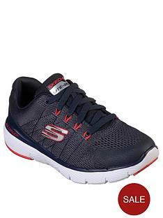 skechers-skechers-flex-avantage-30-lace-up-trainer