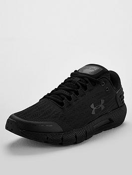 5a73bcf14a06 UNDER ARMOUR UA Charged Rogue - Black