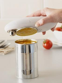 JML  Jml Hands Free Automatic Can Opener