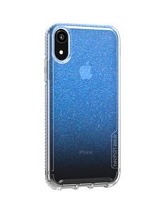 tech21-pure-shimmer-for-iphone-xr-blue