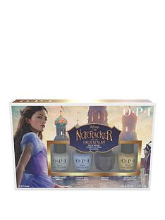 opi-nutcracker-nail-lacquer-mini-4-pack