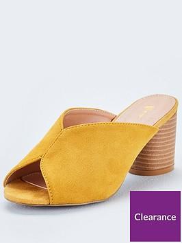 michelle-keegan-gracie-peep-toe-wide-fit-oval-heeled-mule
