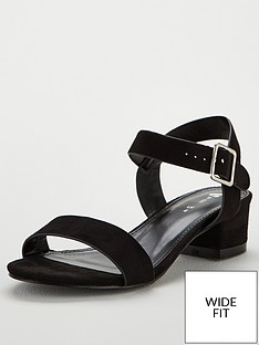 v-by-very-gala-wide-fit-low-block-heeled-sandals-black