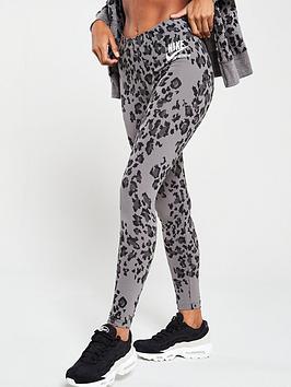 nike-sportswear-leopard-legging-greyblacknbsp