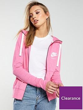 nike-sportswear-gym-vintage-fznbsphoodienbsp--pinknbsp