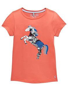 joules-girls-short-sleeve-astra-unicorn-t-shirt-pink