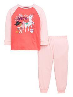 nella-the-princess-knight-nella-girls-long-sleeve-pyjamas