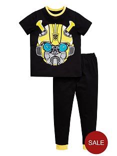 transformers-boys-pyjamas