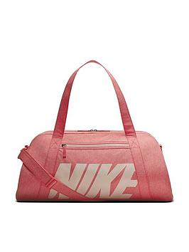 Nike Nike Gym Bag - Red Picture