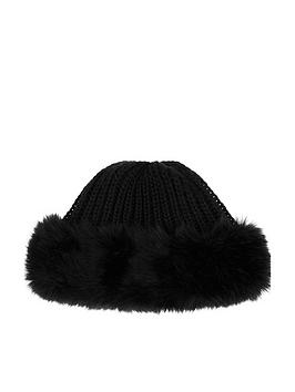 accessorize-knit-bando-hat-blacknbsp