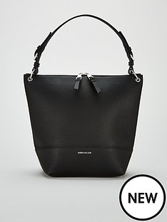 57608d9932 KAREN MILLEN Shoulder Bag