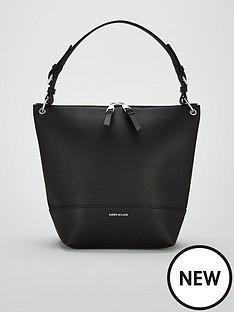 karen-millen-shoulder-bag