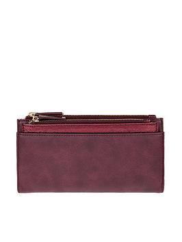 accessorize-frankie-multi-pocket-wallet-purse-burgundy