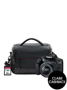canon-eos-2000d-slr-camera-kit-inc-ef-s-18-55mm-is-lens-32gb-sd-cb-es100-case