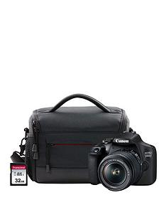canon-eos-2000dnbspdslr-camera-kit-inc-ef-s-18-55mm-is-lens-16gbnbspsd-memory-card-and-cb-es100nbspprotective-case