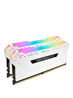 corsair-vengeance-pro-rgb-white-32gb-memory