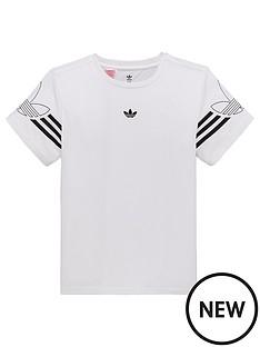 adidas-originals-boys-outline-t-shirt-white