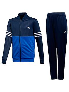 adidas-boys-training-tracksuit
