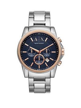 armani-exchange-ax2516-blue-and-rose-gold-detail-chronograph-dial-stainless-steel-bracelet-mens-watch