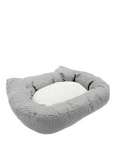rosewood-dotty-feline-bed-56cm