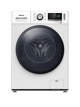 Hisense Hisense Wfbl7014V 7Kg Load, 1400 Spin Washing Machine - White Picture
